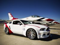 2014 Ford Mustang GT U.S. Air Force Thunderbirds Edition, 1 of 9