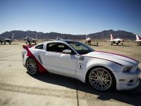 2014 Ford Mustang GT U.S. Air Force Thunderbirds Edition, 2 of 9