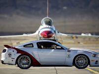 2014 Ford Mustang GT U.S. Air Force Thunderbirds Edition, 5 of 9
