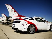 2014 Ford Mustang GT U.S. Air Force Thunderbirds Edition, 6 of 9