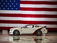 2014 Ford Mustang GT U.S. Air Force Thunderbirds Edition, 7 of 9