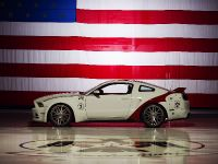 2014 Ford Mustang GT U.S. Air Force Thunderbirds Edition, 8 of 9