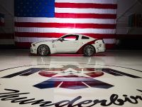 2014 Ford Mustang GT U.S. Air Force Thunderbirds Edition, 9 of 9