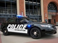 2014 Ford Police Interceptor Utility Vehicle, 2 of 2