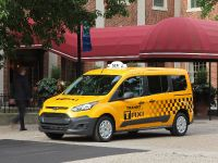 2014 Ford Transit Connect Taxi , 1 of 7