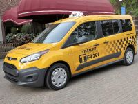2014 Ford Transit Connect Taxi , 2 of 7
