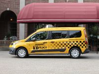 2014 Ford Transit Connect Taxi , 3 of 7