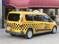 2014 Ford Transit Connect Taxi , 5 of 7