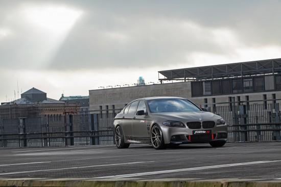 Fostla BMW 550i F10