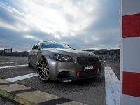 2014 Fostla BMW 550i F10, 5 of 18