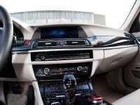 2014 Fostla BMW 550i F10, 16 of 18