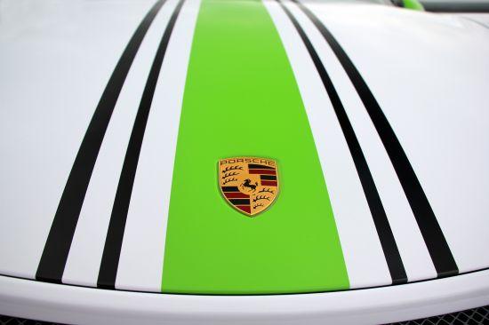 Fostla.de Porsche 991 GT3