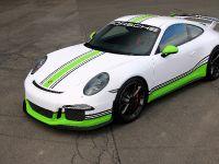2014 Fostla.de Porsche 991 GT3 , 2 of 10