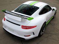 2014 Fostla.de Porsche 991 GT3 , 3 of 10