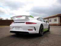 2014 Fostla.de Porsche 991 GT3 , 4 of 10