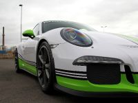2014 Fostla.de Porsche 991 GT3 , 6 of 10