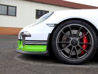 2014 Fostla.de Porsche 991 GT3 , 7 of 10
