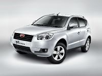 thumbnail image of 2014 Geely Emgrand EX7