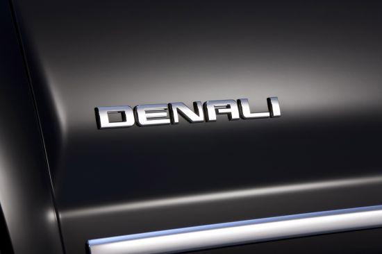 GMC Sierra Denali 1500