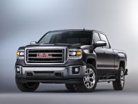 2014 GMC Sierra, 1 of 23