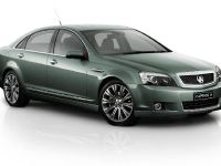 2014 Holden Caprice, 1 of 4
