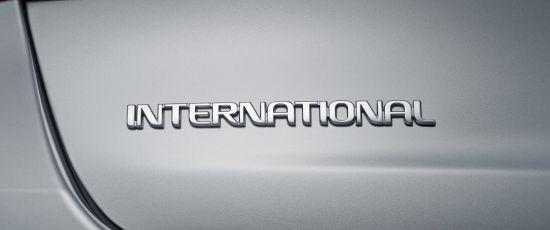 Holden Commodore VF International Edition