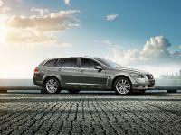 2014 Holden Commodore VF International Edition, 3 of 5
