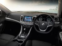2014 Holden Commodore VF International Edition, 4 of 5