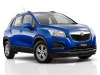 2014 Holden Trax, 1 of 20