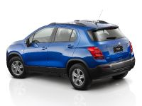 2014 Holden Trax, 2 of 20