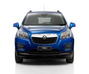 2014 Holden Trax, 3 of 20