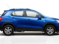 2014 Holden Trax, 4 of 20