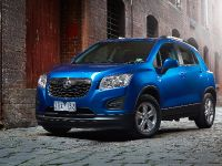 2014 Holden Trax, 7 of 20