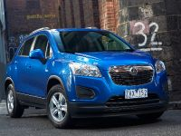 2014 Holden Trax, 11 of 20