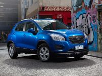 2014 Holden Trax, 15 of 20