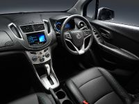 2014 Holden Trax, 18 of 20