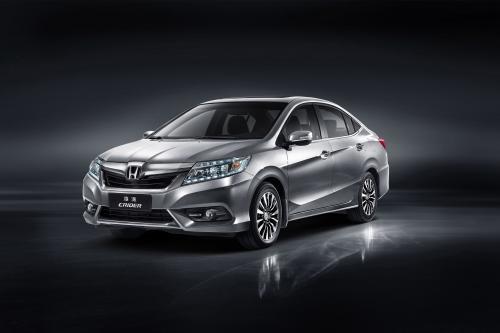 Honda Начнет Производство В 2014 Году Сидр Модель