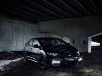 2014 Honda Civic Black Edition , 2 of 6
