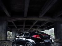 2014 Honda Civic Black Edition , 3 of 6