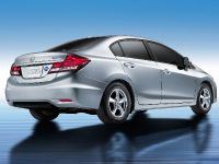 2014 Honda Civic Natural Gas, 2 of 2