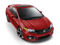 2014 Honda Civic Si Coupe, 1 of 15