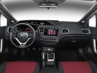 2014 Honda Civic Si Coupe, 6 of 15