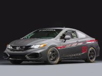 2014 Honda Civic Si Coupe, 9 of 15