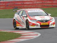 2014 Honda Civic Tourer BTCC, 1 of 9