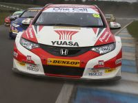 2014 Honda Civic Tourer BTCC, 4 of 9