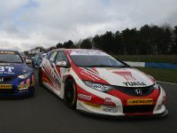 2014 Honda Civic Tourer BTCC, 5 of 9