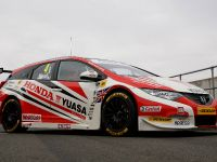 2014 Honda Civic Tourer BTCC, 6 of 9