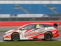 2014 Honda Civic Tourer BTCC, 7 of 9