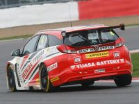 2014 Honda Civic Tourer BTCC, 8 of 9