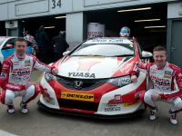 2014 Honda Civic Tourer BTCC, 9 of 9